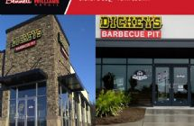 DICKEY''S BBQ - YORK COUNTY