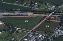 FOR SALE 19.7 ACRES CLEAN & GREEN, POSSIBLE DEVELOPMENT $1,995,000